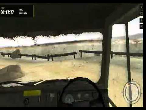 Start Thinking Soldier (2009) Online British Army recruitment campaign game