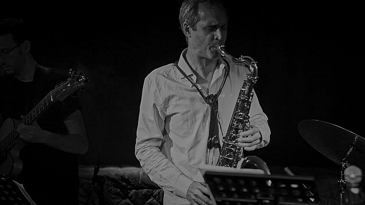 'Mach 6' Live@Vortex - Josh Kemp's Rare Groove