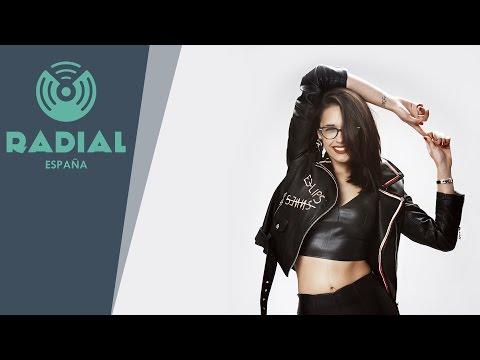 Lucia Parreño - Puede Ser (Video Lyric)