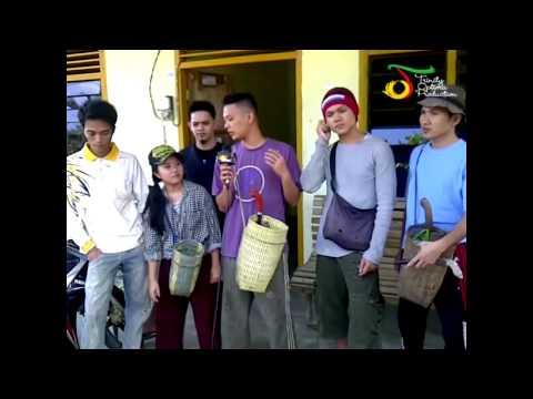 GAMMA1  - Menyadap Karet Di Desa Mancung, Bangka Belitung