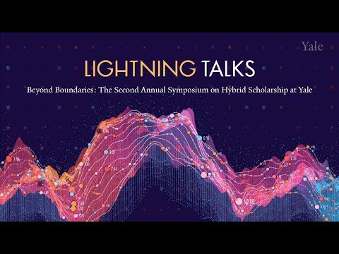 Beyond Boundaries 2017: Lightning Talks