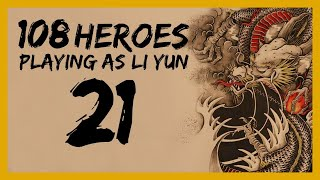 Playing As Li Yun In A Tournament 108 Heroes Warband Mod Gameplay Let S Play Part 21