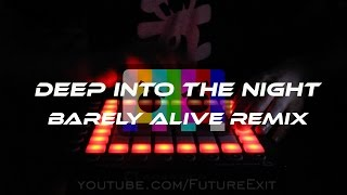 pegboard nerds snails deep into the night barely alive remix launchpad cover