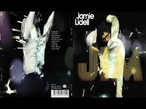 Jamie Lidell - All i wanna do