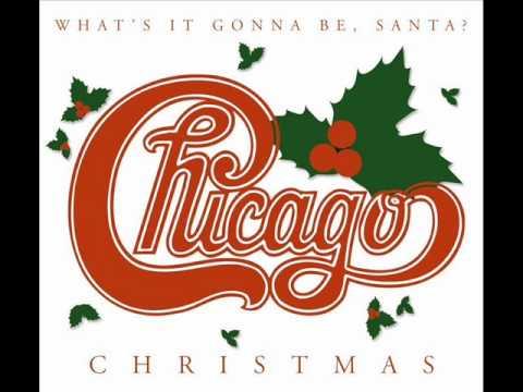 2. Let It Snow! Let It Snow! Let It Snow! Chicago What's It Gonna Be Santa?