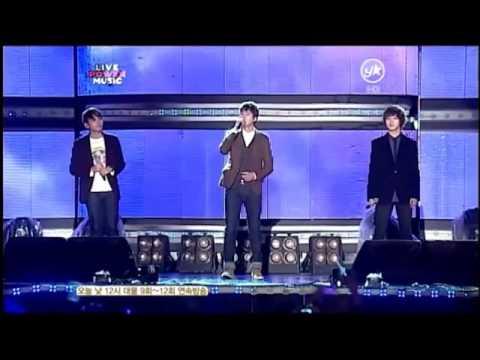 Super Junior KRY - Dreaming hero - (Romanización + sub español)