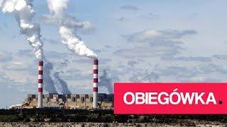 Elektrownia Bełchatów truje całą Europę. [ Obiegówka #84 ]