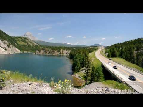 Crowsnest Pass, Alberta, Canada