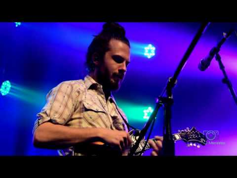 Yonder Mountain String Band  2016-03-18  Only A Northern Song