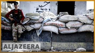 🇸🇾 Syria war: Rebels make gains against Syrian army | Al Jazeera English