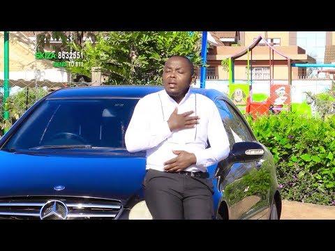 Sammy Irungu GOOCA NGAI Latest Video 2018 (Skiza 8632551 to 811)