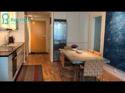 Showing | Two room apartment for rent in Kungsholmen, Stockholm