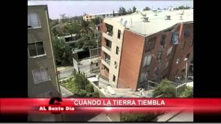 Cuando la tierra tiembla: aterradores desastres naturales en todo el mundo (1/2)
