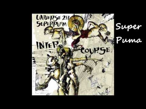 SuperPuma - Under The Vulture's Glare