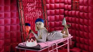 Ava Max - Sweet but Psycho (Elon Hadad Remix)