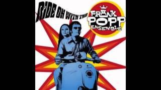 The Frank Popp Ensemble - Mullet King