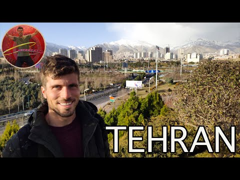 Tehran City Tour - Iran - What To Do and What Not To Do - 215