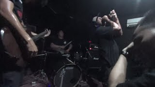 Wormrot (LIVE at Pink Noize)