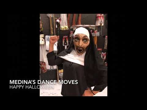 Mike D - Medina's Dance Moves