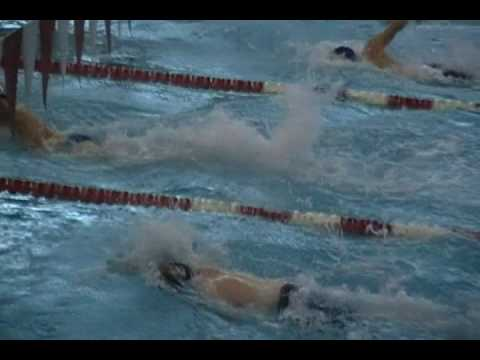 Texas City Mens 200 Yard Freestyle Relay