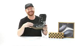 The 2019 Vans Hi Standard LL DX is a one of a kind boot. The Linerl...