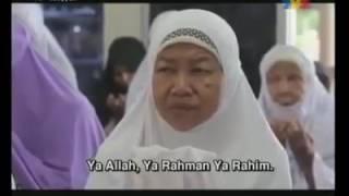 Download Video Doa Ibu Bapa yang menyentuh hati - Al-kuliyyah MP3 3GP MP4
