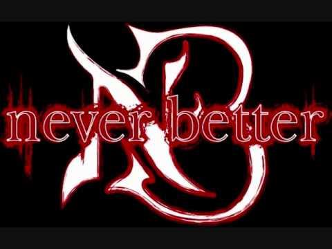 Neverbetter - Empty
