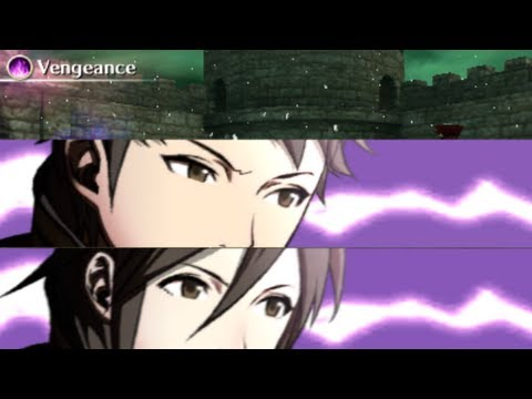 Fire Emblem: Awakening - Streetpass Battle #5 - Siblings of Vengeance and Wrath