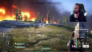 Battlefield 5: Battle Royale - Firestorm 1.8K Wins