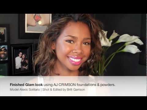 AJ CRIMSON Foundation Tutorial