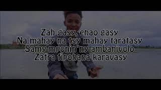 Jyunii Gasy Iray karaoke by Ratsax