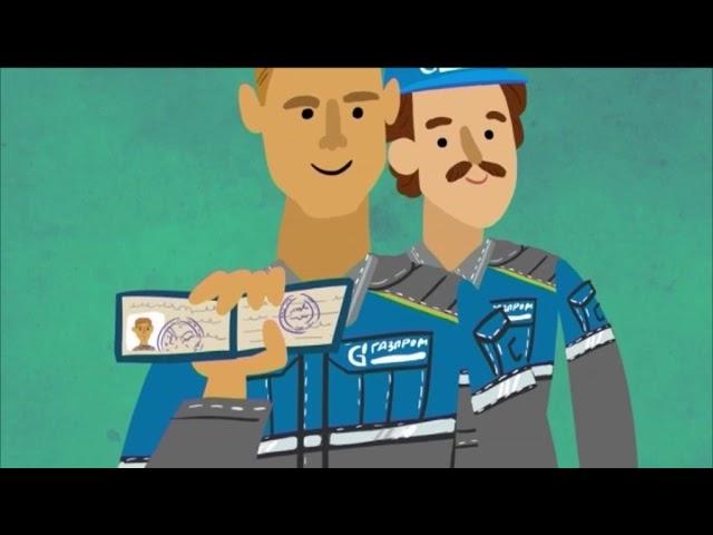 Gazprom 01 okt2019