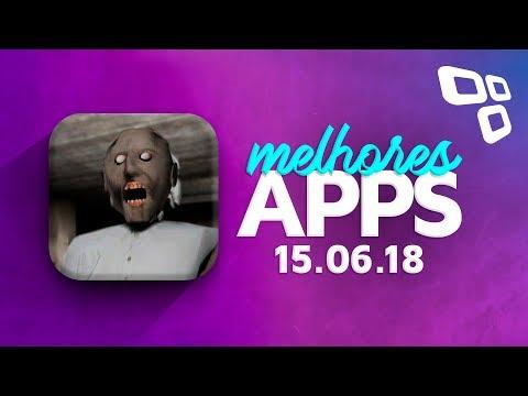 Melhores Apps da Semana para Android e iOS (15/06/2018) - TecMundo