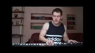 Макс Барских - Хочу Танцевать (Cover by Nikita Chepaksin)