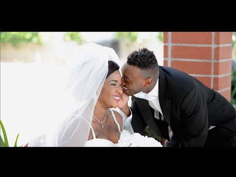 African wedding || Acostic + JOJO