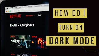 Why is everyone switching to DARK MODE?