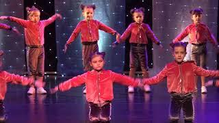 Dance fabrique – Недетское время