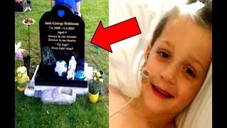 Мать снимает видео на могиле своего сына, она шокирована тем, что попадает в кадр…