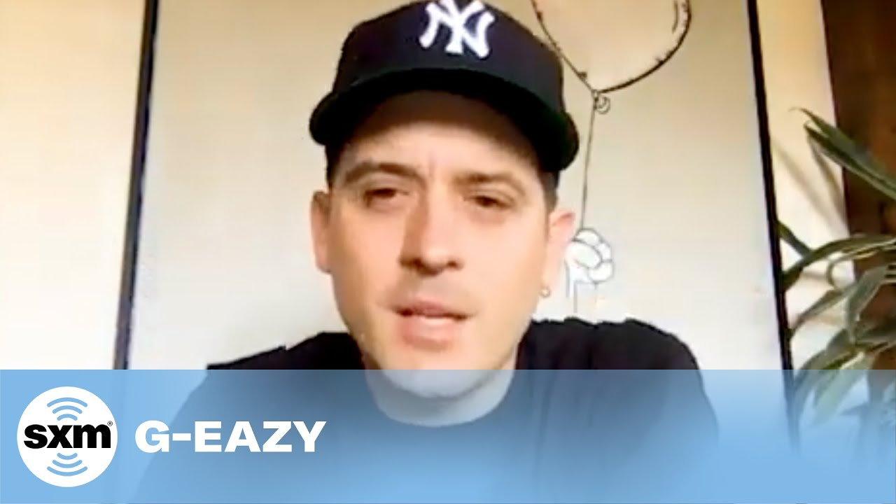 G-Eazy Says Kanye West is his Biggest Musical Influence