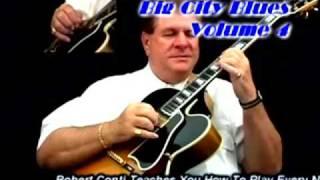 All Blues - Jazz Guitar Robert Conti