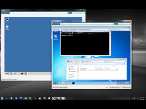 Off Line Domain Join with Windows Server 2008 R2 and Windows 7