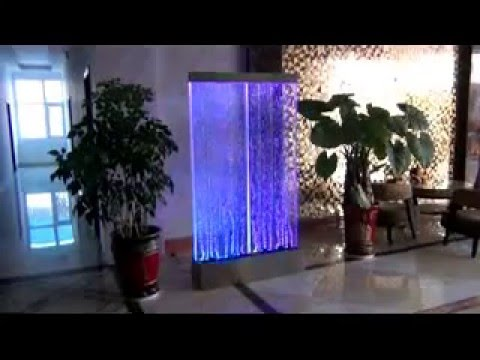 "bubble paneljersey home decor 72""x40"" floor standing custom"