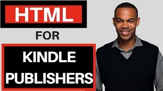 How To Use HTML For Kindle Publishing Descriptions in 2018