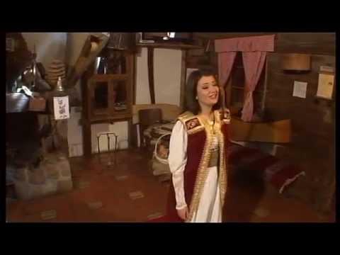Danica Krstic - Udade se Jagodo