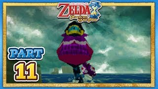 The Legend of Zelda: Phantom Hourglass - Part 11 - Sun Key!