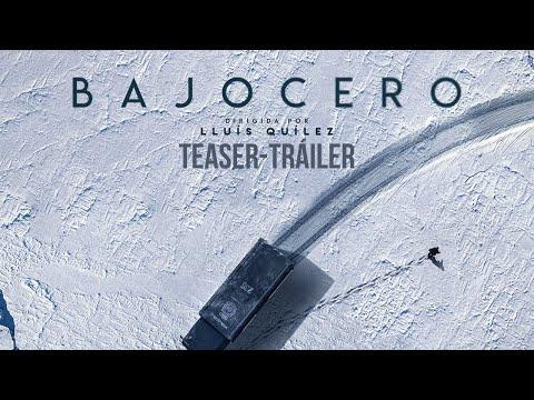 BAJOCERO con Javier Gutiérrez y Karra Elejalde - TEASER TRÁILER OFICIAL