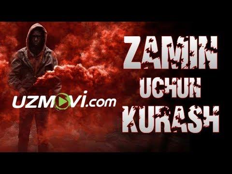 Zamin uchun kurash uzbek o'zbek tilida yangi tarjima kino 2019 HD