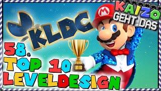 Kaizo geht das! - Die kreativsten Level 2021! Die Plätze 5-1 des Kaizo Level Design Contests