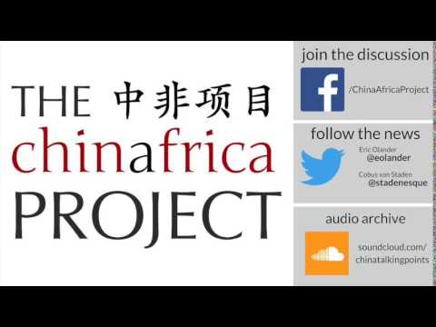 The China economy: what lessons for Africa?
