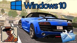 Solucionar Errores De GTA San Andreas - Windows 8 Y Windows 10